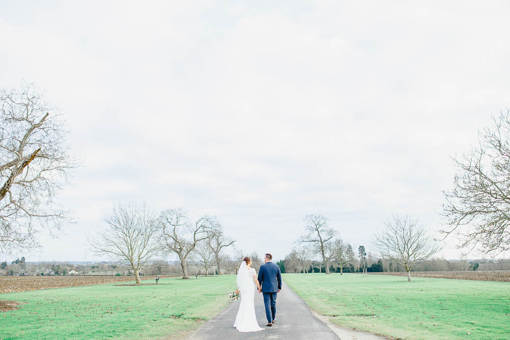 Bassmead Manor Barns Fine Art Wedding Photography