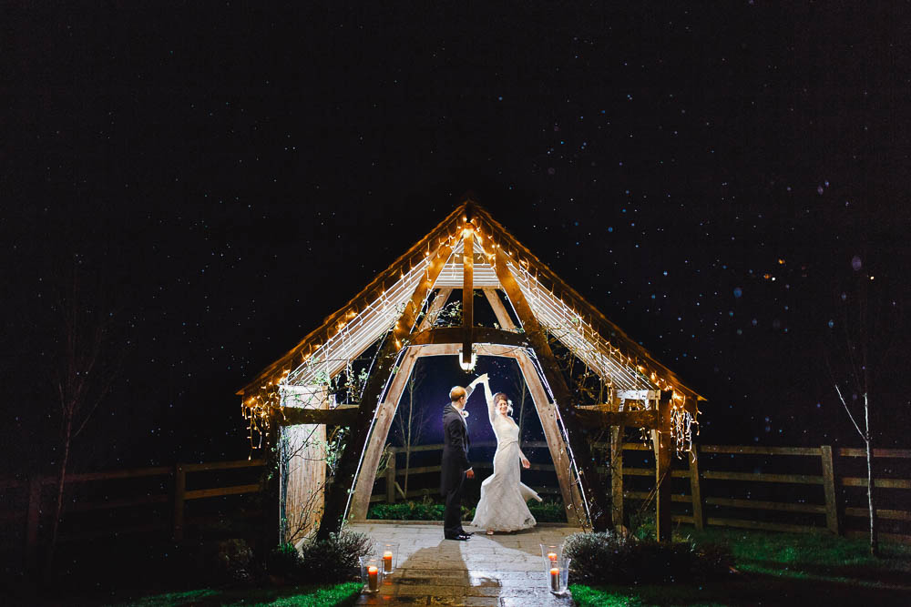 hyde barn wedding reception