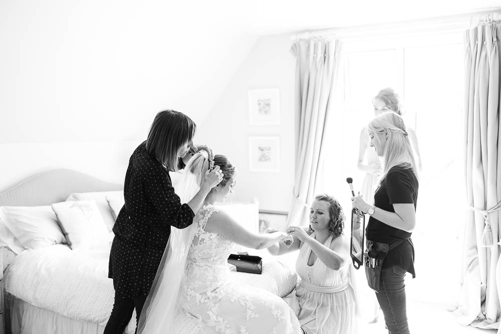 Sevenoaks Wedding Photography