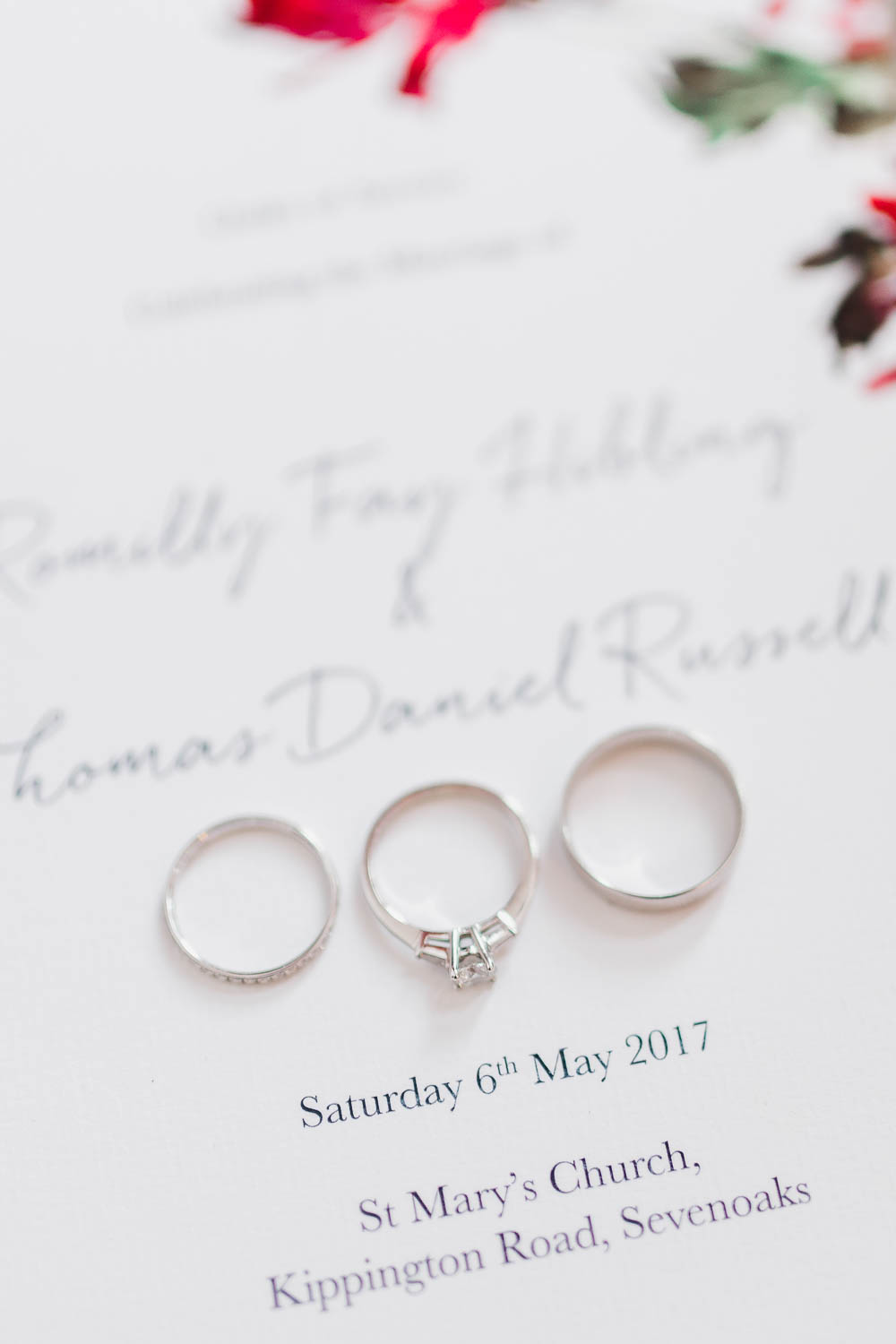 West Heath School Wedding Photography