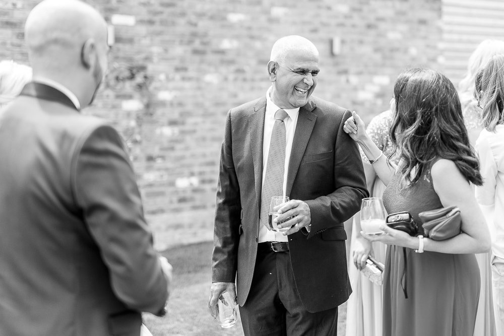 Blackwell Grange Wedding Photography