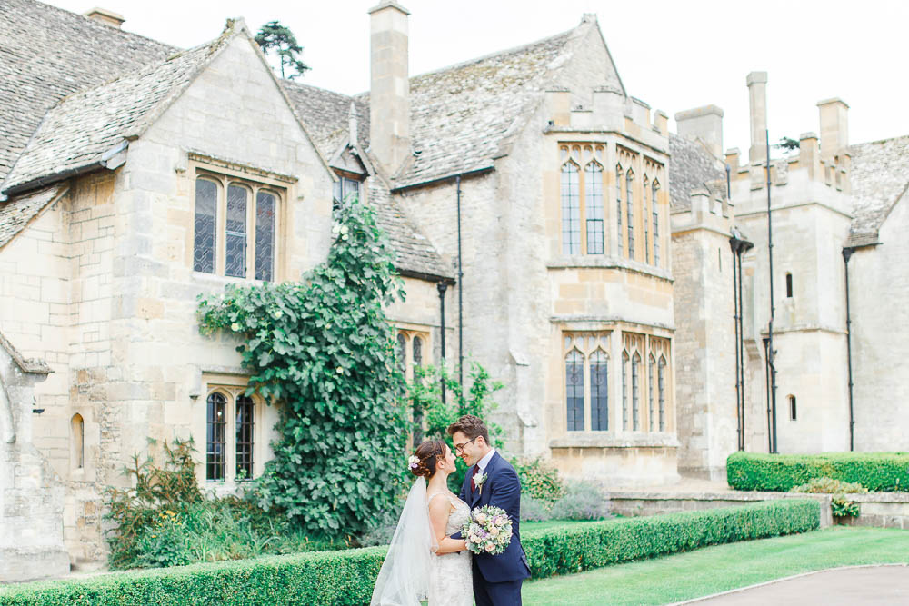 Ellenborough Park Wedding Photography