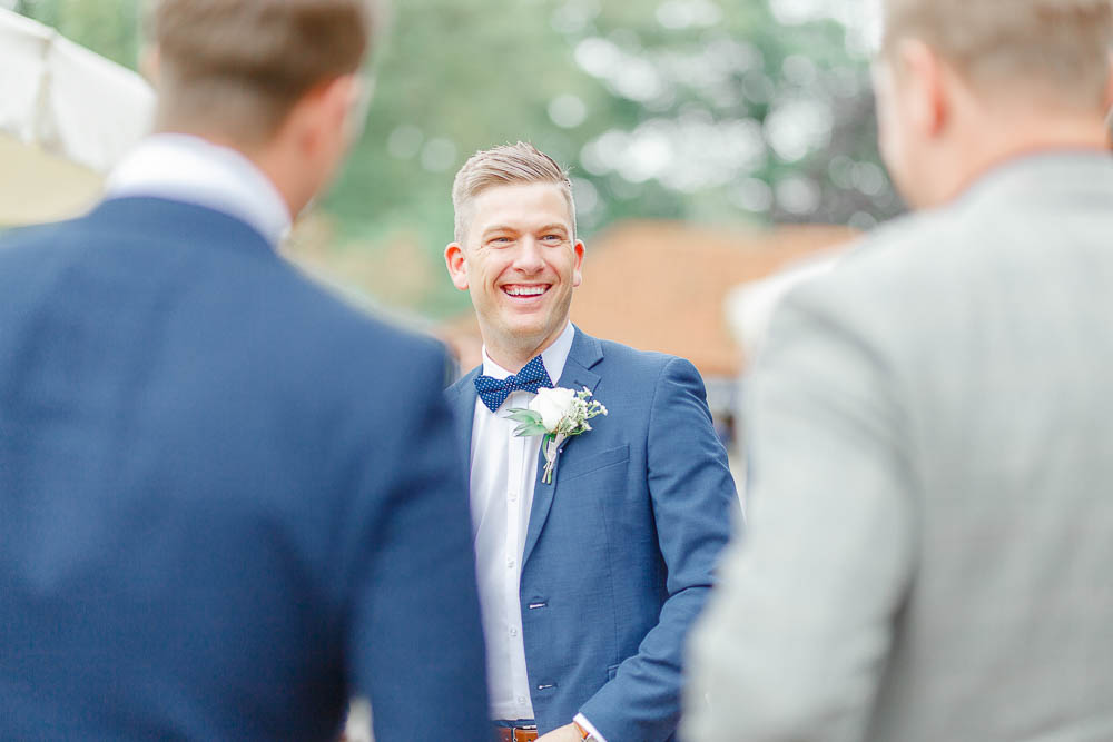 Light and airy blake hall wedding photography Essex
