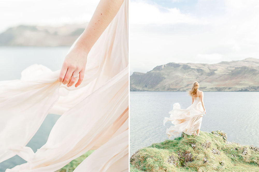 Fine Art Wedding & Elopement Photography Scotland