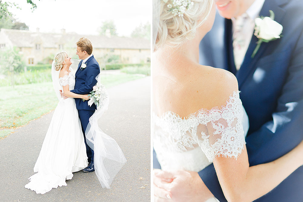 cotswolds fine art wedding photographers