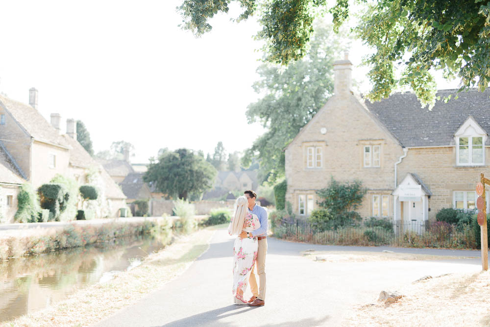fine art pre-wedding cotswolds