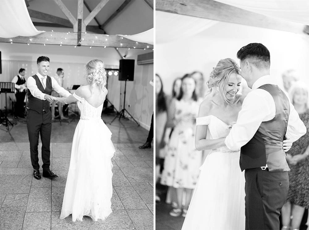 farbridge barn wedding photography