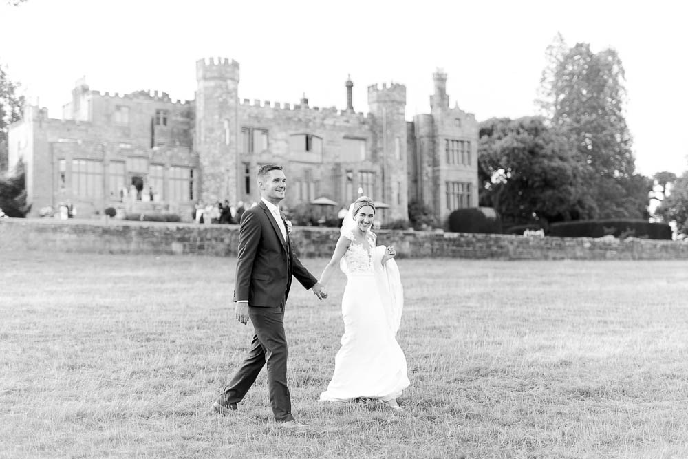 wadhurst castle wedding photography
