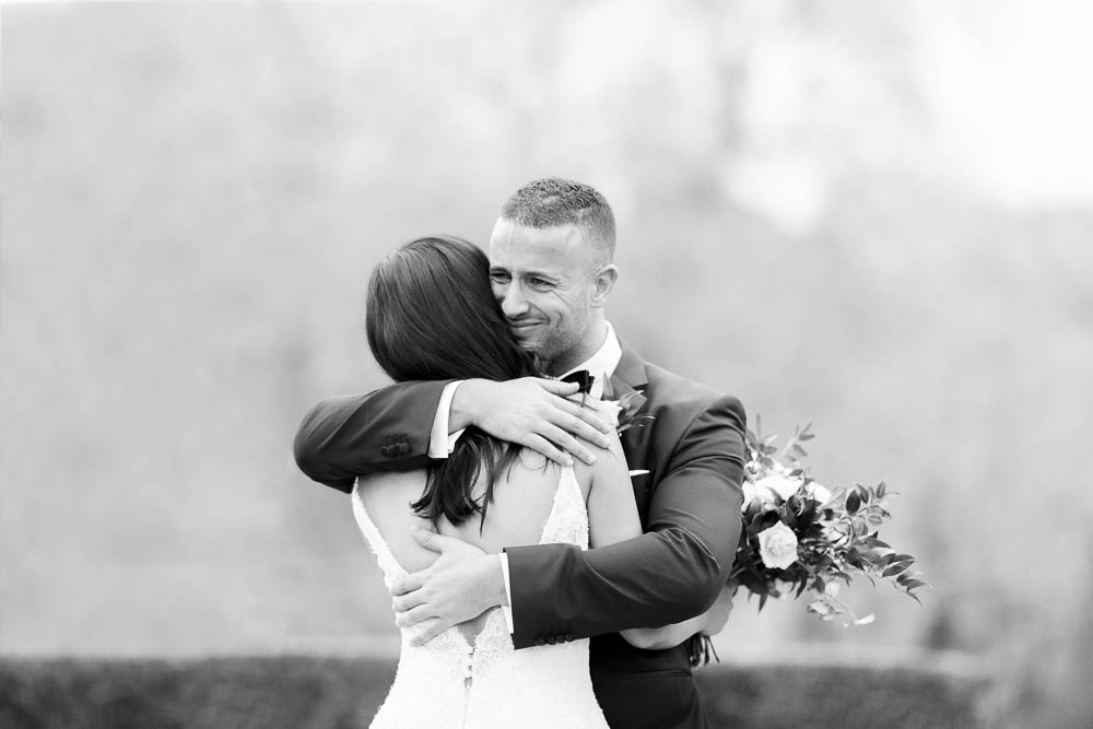 Rushton Hall Orangery Wedding Photography