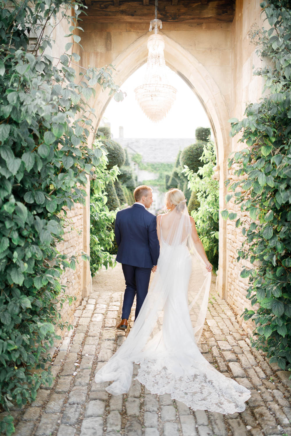 Fine Art Wedding Photography at the Lost Orangery