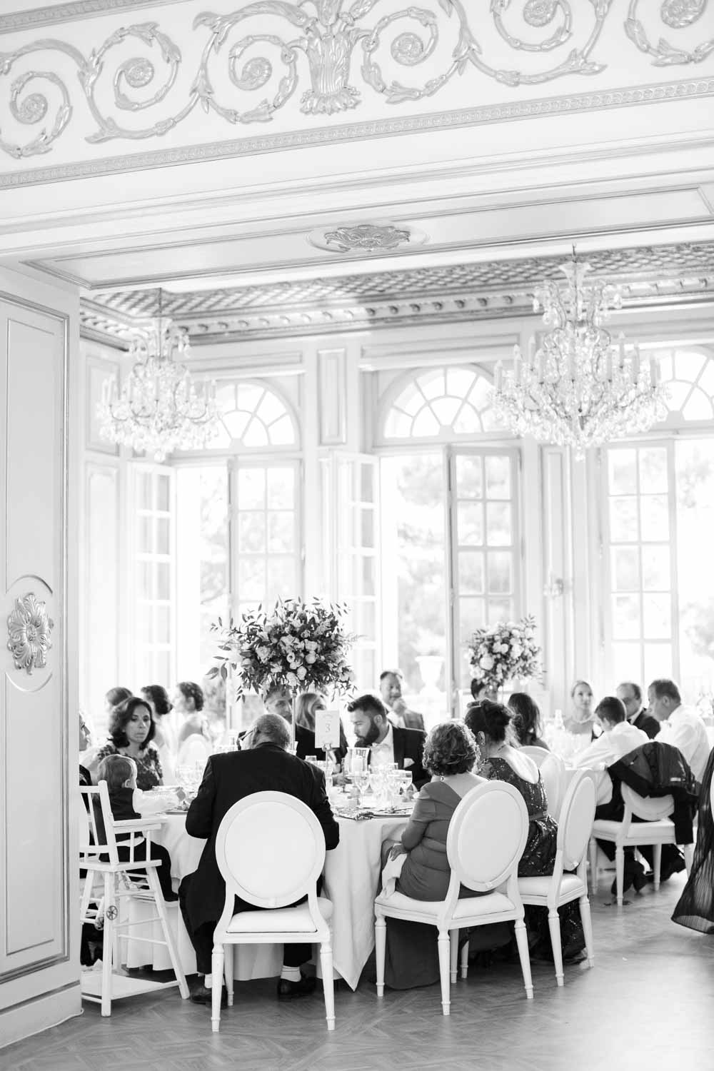 Chateau Saint Georges Wedding Photography
